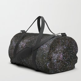 Milky Way Stars Duffle Bag