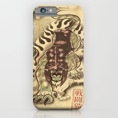 Battlecat Slim Case iPhone 6