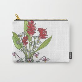 Healing Carry-All Pouch