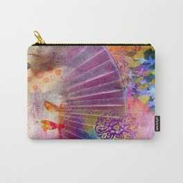My Soul Carry-All Pouch