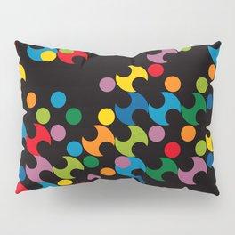 DOTS - polka 2 Pillow Sham