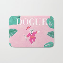 Dogue - Dance Bath Mat