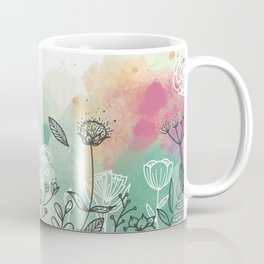 jardin doux Coffee Mug