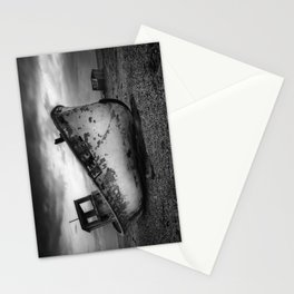 The Trawler Stationery Cards