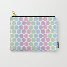 Pastel Kind o Day Carry-All Pouch