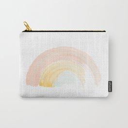 Choose Joy Rainbow Carry-All Pouch