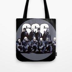 SQUAD 666: Bastard Sons of Satan Tote Bag