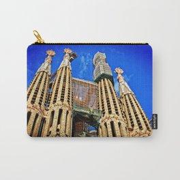 Sagrata Familia Carry-All Pouch