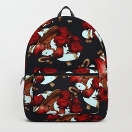 Bloody Passion Backpack