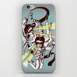 Hiros iPhone Skin
