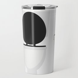 Toilet Travel Mug