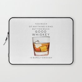 Kitchen Art Print Call Me Old Fashioned Print Bar Decorations Party Print Printable Art Alcohol Gift Laptop Sleeve