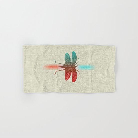 El Bicho Hand & Bath Towel