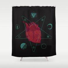 Ritual Shower Curtain