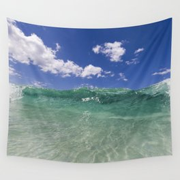 Magical Coast Wall Tapestry