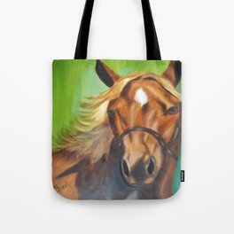 Palomino Pride Tote Bag