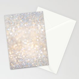 Glimmer of Light II Stationery Cards