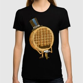 The Fancy Waffle T-shirt