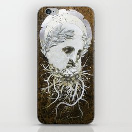 """""""The Relics of War"""" iPhone Skin"""
