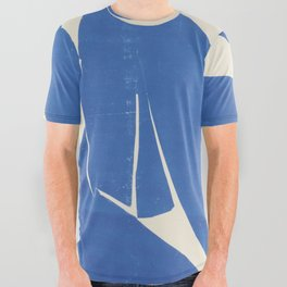 Blue Nude by Henri Matisse  All Over Graphic Tee