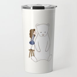 Armand and Anna - Be Kind Travel Mug