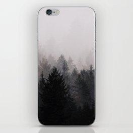 Darkside iPhone Skin