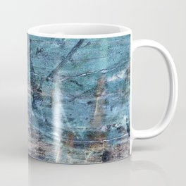 Marble in reverse II Coffee Mug