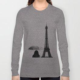 Parapluie  Long Sleeve T-shirt