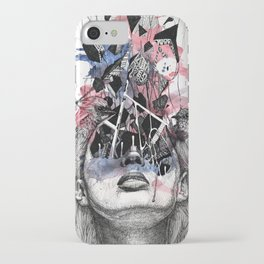 nothin iPhone Case