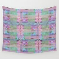 discount Wall Tapestries featuring Many windows - Many stories by Roxana Jordan