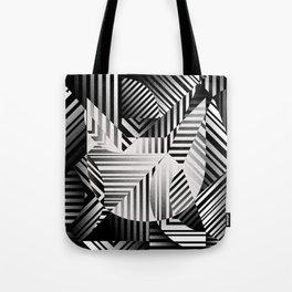 Dazzle cat Tote Bag
