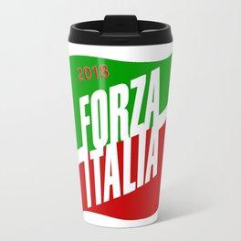 Forza Italy 2018 Travel Mug