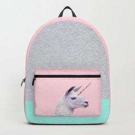 UNICORN LAMA Backpack