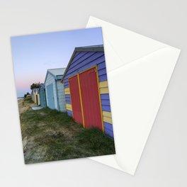 Beach Box Stationery Cards