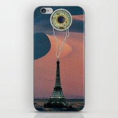 gobi lightning iPhone & iPod Skin