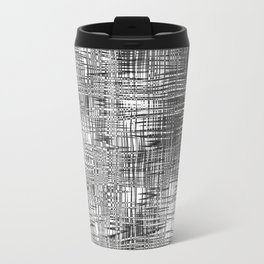 Abstract 512 Travel Mug