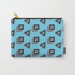 Basic shapes Carry-All Pouch