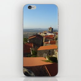 View over Monsanto iPhone Skin