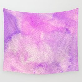 Cotton Candy Wall Tapestry