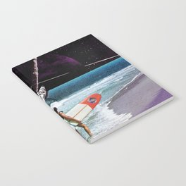 Stranded Notebook