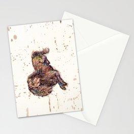 Dachshund Dog Stationery Cards