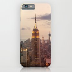 Skyline NYC iPhone 6 Slim Case