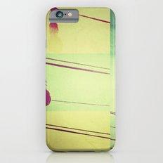 focos Slim Case iPhone 6s