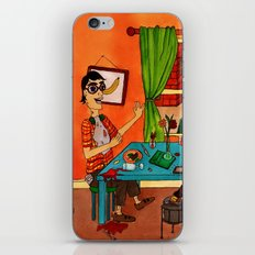 That Kind of Date iPhone & iPod Skin