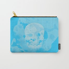 Save the Oceans Carry-All Pouch