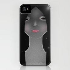 WOMEN1 iPhone (4, 4s) Slim Case
