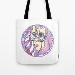 pruebacolor Tote Bag
