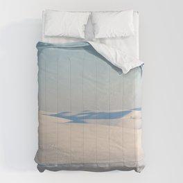 Ombre Sands Comforters