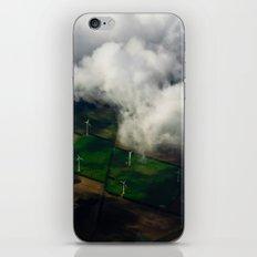Green Energy iPhone & iPod Skin