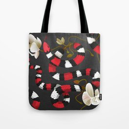 Ophidian 01 Tote Bag